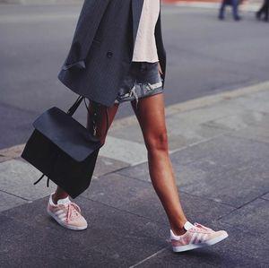 Adidas Gazelle's PINK